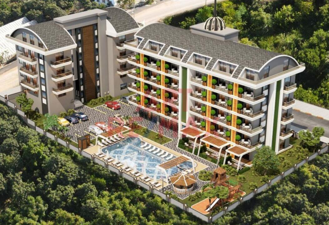 Flora Garden Residence is now available !